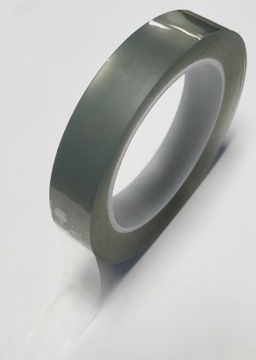 anti static clear tape