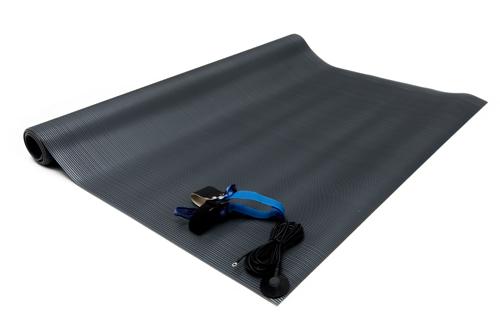 anti static floor runner kit
