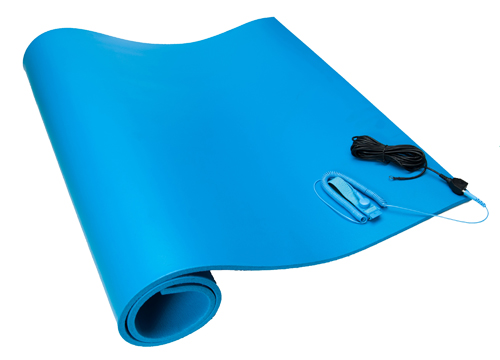 anti static foam mat kit