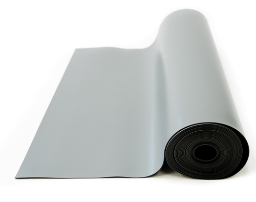 anti static high temperature mat gray